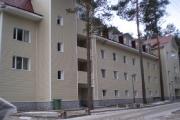 Многоэтажные здания 4